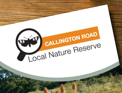 Bristol City Council: Callington Road Nature Reserve