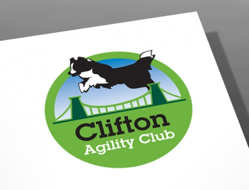 Clifton Agility Club: Visual Identity