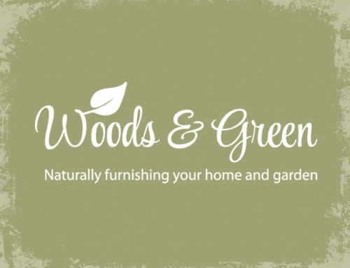Woods & Green: Visual Identity