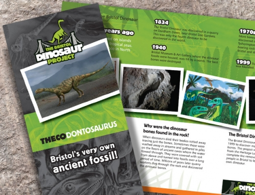 University of Bristol: The Bristol Dinosaur Project